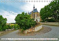 Altenburg Impressionen (Tischkalender 2019 DIN A5 quer) - Produktdetailbild 12