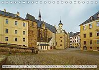 Altenburg Impressionen (Tischkalender 2019 DIN A5 quer) - Produktdetailbild 8