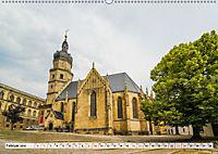 Altenburg Impressionen (Wandkalender 2019 DIN A2 quer) - Produktdetailbild 2