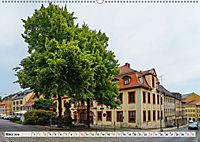 Altenburg Impressionen (Wandkalender 2019 DIN A2 quer) - Produktdetailbild 3