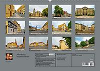 Altenburg Impressionen (Wandkalender 2019 DIN A2 quer) - Produktdetailbild 13