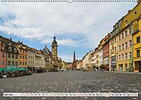 Altenburg Impressionen (Wandkalender 2019 DIN A2 quer) - Produktdetailbild 6