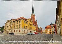 Altenburg Impressionen (Wandkalender 2019 DIN A2 quer) - Produktdetailbild 9