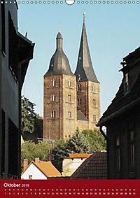 Altenburg - Thüringens Perle im Städtedreieck (Wandkalender 2019 DIN A3 hoch) - Produktdetailbild 13