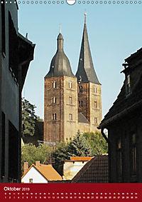 Altenburg - Thüringens Perle im Städtedreieck (Wandkalender 2019 DIN A3 hoch) - Produktdetailbild 10
