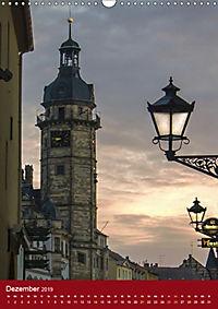 Altenburg - Thüringens Perle im Städtedreieck (Wandkalender 2019 DIN A3 hoch) - Produktdetailbild 12