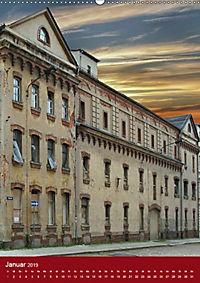 Altenburg - Thüringens Perle im Städtedreieck (Wandkalender 2019 DIN A2 hoch) - Produktdetailbild 1