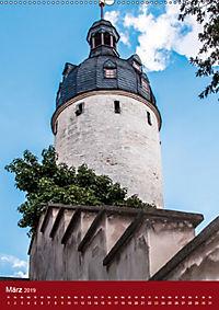 Altenburg - Thüringens Perle im Städtedreieck (Wandkalender 2019 DIN A2 hoch) - Produktdetailbild 3