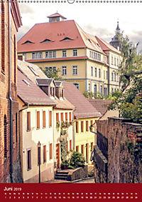 Altenburg - Thüringens Perle im Städtedreieck (Wandkalender 2019 DIN A2 hoch) - Produktdetailbild 6