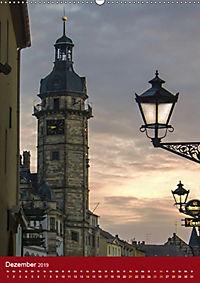 Altenburg - Thüringens Perle im Städtedreieck (Wandkalender 2019 DIN A2 hoch) - Produktdetailbild 12