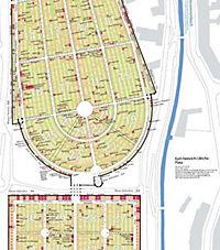 Alter Südlicher Friedhof in München - Produktdetailbild 1