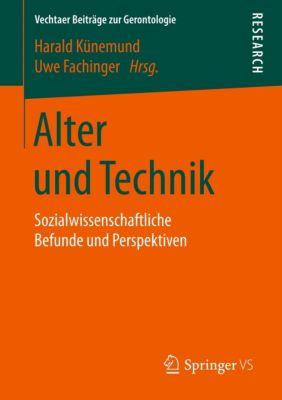 Alter und Technik