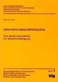 Alternative Gesundheitskultur, Walter Andritzky