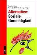 Alternative: Soziale Gerechtigkeit