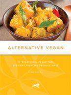 Alternative Vegan, Dino Sarma