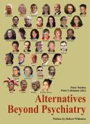 Alternatives Beyond Psychiatry, Volkmar Aderhold