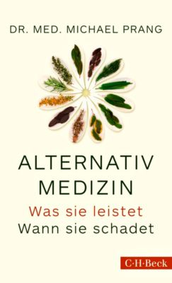 Alternativmedizin - Michael Prang pdf epub