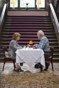 Altersglühen Speed Dating für senioren kritik