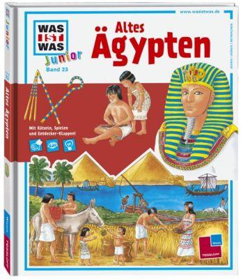 Altes Ägypten, Eva Dix