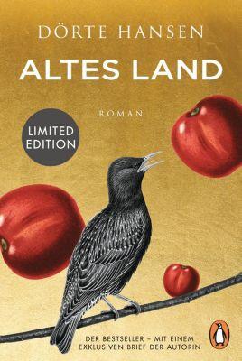 Altes Land - Dörte Hansen |