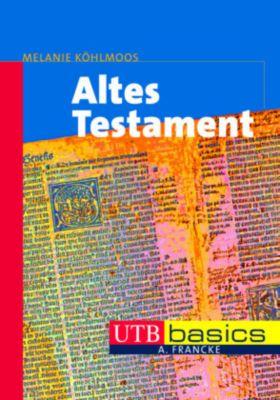 Altes Testament, Melanie Köhlmoos