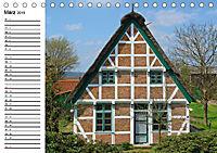 Altländer Fachwerkhäuser (Tischkalender 2019 DIN A5 quer) - Produktdetailbild 3