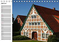 Altländer Fachwerkhäuser (Tischkalender 2019 DIN A5 quer) - Produktdetailbild 6