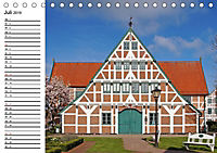 Altländer Fachwerkhäuser (Tischkalender 2019 DIN A5 quer) - Produktdetailbild 7