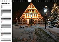 Altländer Fachwerkhäuser (Wandkalender 2019 DIN A4 quer) - Produktdetailbild 12