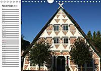 Altländer Fachwerkhäuser (Wandkalender 2019 DIN A4 quer) - Produktdetailbild 11