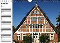 Altländer Fachwerkhäuser (Wandkalender 2019 DIN A4 quer) - Produktdetailbild 8