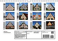 Altländer Fachwerkhäuser (Wandkalender 2019 DIN A4 quer) - Produktdetailbild 13