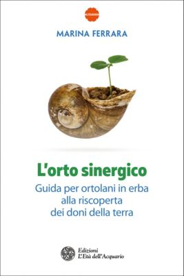 Altrimondi: L'orto sinergico, Marina Ferrara