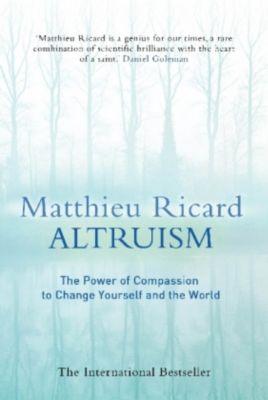 Altruism, Matthieu Ricard