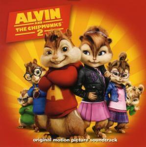 Alvin And The Chipmunks 2, Diverse Interpreten