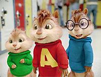 Alvin und die Chipmunks 2 - Produktdetailbild 9