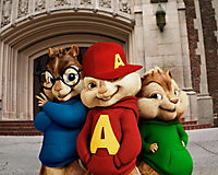 Alvin und die Chipmunks 2 - Produktdetailbild 7