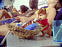 Alvin und die Chipmunks 3 - Chipbruch - Produktdetailbild 9