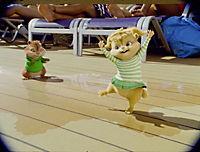 Alvin und die Chipmunks 3 - Chipbruch - Produktdetailbild 10
