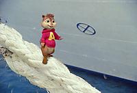 Alvin und die Chipmunks 3 - Chipbruch - Produktdetailbild 8