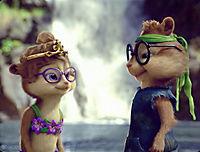 Alvin und die Chipmunks 3 - Chipbruch - Produktdetailbild 5