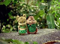 Alvin und die Chipmunks 3 - Chipbruch - Produktdetailbild 4
