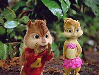 Alvin und die Chipmunks 3 - Chipbruch - Produktdetailbild 6