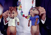 Alvin und die Chipmunks 3 - Chipbruch - Produktdetailbild 7