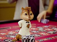 Alvin und die Chipmunks 3 - Chipbruch - Produktdetailbild 1