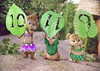 Alvin und die Chipmunks 3 - Chipbruch - Produktdetailbild 3