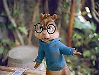 Alvin und die Chipmunks 3 - Chipbruch - Produktdetailbild 2