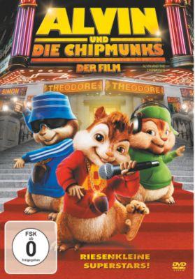 Alvin und die Chipmunks - Der Film, Diverse Interpreten