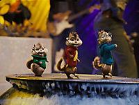 Alvin und die Chipmunks - Der Film - Produktdetailbild 1