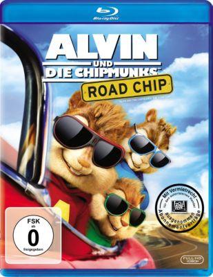 Alvin und die Chipmunks: Road Chip, Ross Bagdasarian, Janice Karman, Randi Mayem Singer, Adam Sztykiel